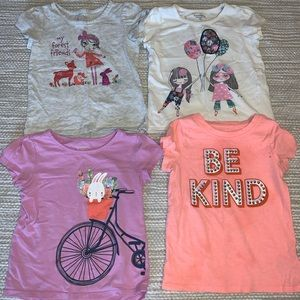 3T t-shirts